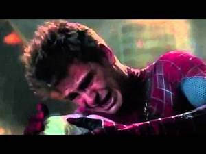 The Amazing Spider-Man 3 Teaser Trailer (Fan-Made)