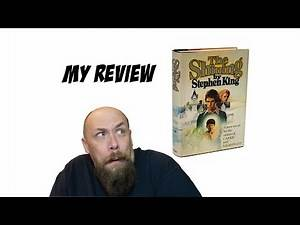 """STEPHEN KING """"THE SHINING"""" REVIEW"""