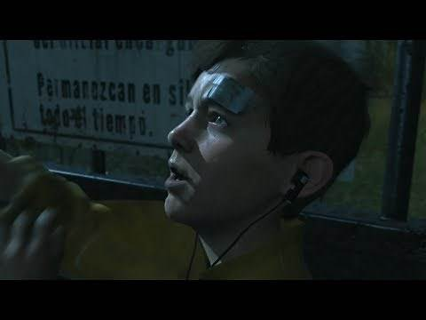 Metal Gear Solid V: Ground Zeroes - Finding Chico