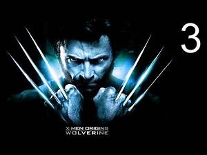 X-Men Origins: Wolverine - Walkthrough Part 3