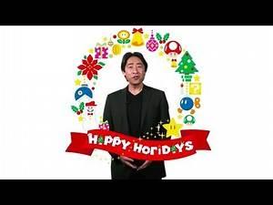 A Very Shibata Christmas