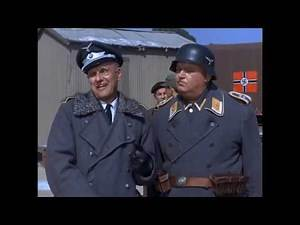 One of our tunnels is missing! - Hogan's Heroes