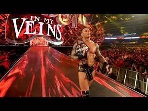 Randy Orton Entrance: Wrestlemania 34