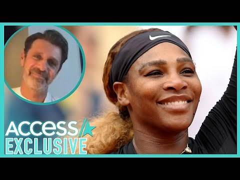 Serena Williams' Coach Reacts To Will Smith Playing Tennis Legend's Dad