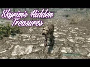 Skyrim's Hidden Treasures - Meeko's Shack