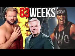 Eric Bischoff shoots on Hulk Hogan losing to Arn Anderson clean