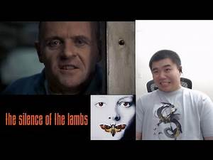 The Silence of the Lambs Movie Reaction and Review!