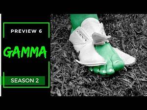 SHE HULK - GAMMA SEASON 2 - Preview 6