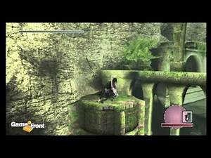 Shadow of the Colossus HD Walkthrough - PT. 21 - The Fourteenth Colossus - Part 2