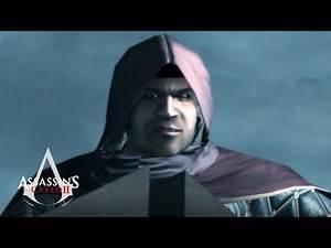 Silvio Barbarigo & Dante Moro - Assassin's Creed II : Boss fight (Assassination)
