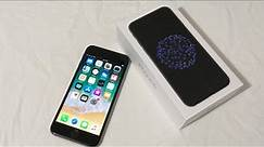 iPhone 6 Unboxing In 2018, But Not Just A Typical Unboxing.