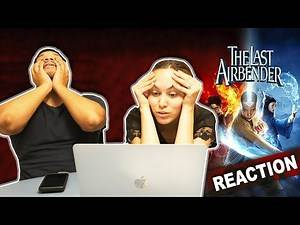 Watching The Last Airbender for the First Time || Movie Reaction
