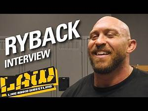 """RYBACK on Post-WWE Career: """"Best day of my life when I walked away"""" 