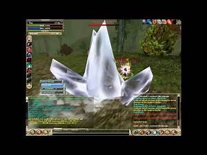 DESTAN KO Knight Online HybridFox ( Man ) Vs Movie ( 1080 p )