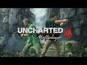 Uncharted 4: A Thief's End - Multiplayer Tips @ 1080p HD ✔