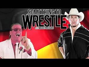 Bruce Prichard shoots on JBL doing the Nazi salute in Germany