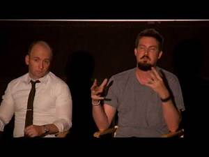 Blair Witch: Comic Con 2016 Screening Question and Answers | ScreenSlam