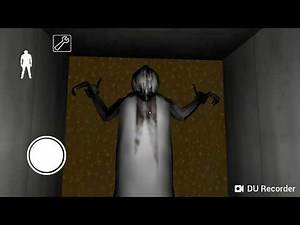 How to find dead body of granny THE HORROR GAME
