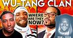 Wu-Tang Clan   Where Are They Now?   The Sad Truth Behind Greatest Hip Hop Group