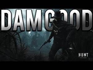 Most Underrated Game of 2019 - Hunt Showdown