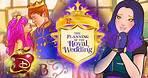 Ben and Mal's Royal Wedding Preparation 👰| Compilation | Descendants