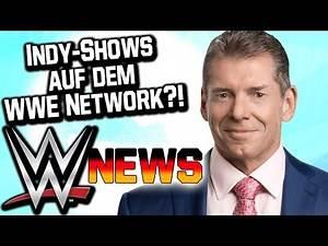 Indy-Shows auf dem WWE Network, Sorge um John Cena | WWE NEWS 97/2016