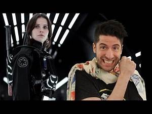 Rogue One: A Star Wars Story - teaser trailer review