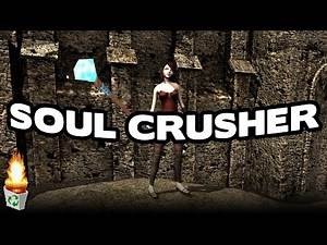 "Garbage Game: ""Soul Crusher"" [MMO? RPG? Who knows?]"