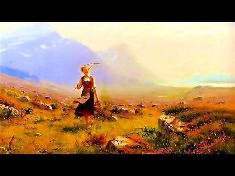 Beautiful Paintings Beautiful Classical Music