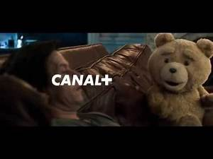 Ted 2 - Canal