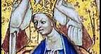 Queen Anne of Bohemia (1366-1394)