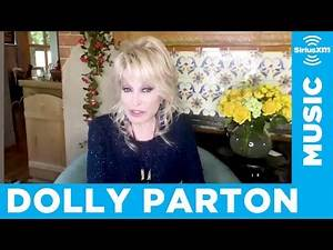 Dolly Parton Says There's Nothing Wrong with Wanting Money