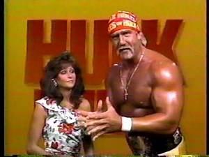 Hulk Hogan Promo [1989-08-06]