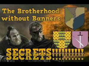 Game of Thrones Season 7 | Must see! Secrets of the Brotherhood without Banners! | Must see!