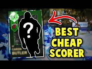 THE BEST CHEAP SCORER THAT YOU NEED TO BUY IN NBA 2K18 MyTEAM!! (Only 1.5K MT)