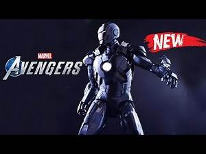 New Avengers Game | New Warzone Co-Op Gameplay Info & Final Character Details