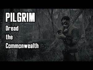 PILGRIM Horror Overhaul - Fallout 4 Mods