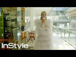 How To Be Best Dressed, According to Elle Fanning   Cover Stars   InStyle