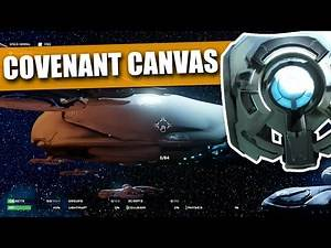 Covenant Canvas - Halo 5 Forge Tutorial