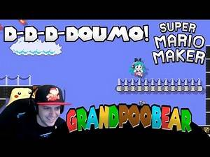 Who Doesn't Love Coin Trails? Mario Maker