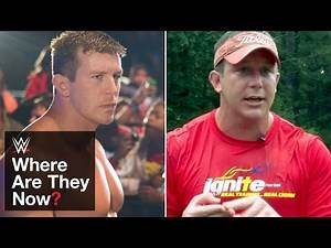 Ted DiBiase Jr.: Where Are They Now?