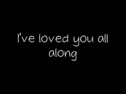 Nickelback - Far Away (lyrics)