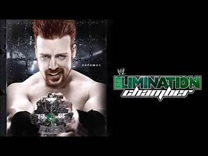 WWE Elimination Chamber 2012 Review
