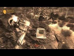 Fallout New Vegas Mods: Prove Your Worth 3 - Part 2