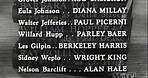 "Perry Mason Closing (1963)/ Viacom ""V of Doom"" *Warp Speed* (1980's)"