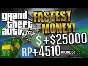 Money glitch (gta 5) $200.000 website