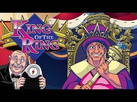 WWF King of the Ring 1994 - OSW Review 89