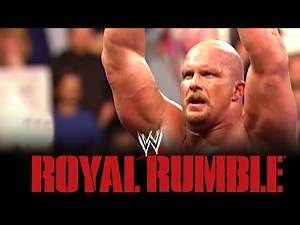 Royal Rumble Recall 1998: Winner Stone Cold Steve Austin