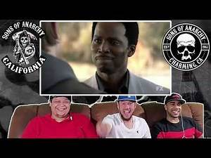 """SONS OF ANARCHY SEASON 5 EPISODE 12 REACTION """"DARTHY"""" RE-UPLOAD"""