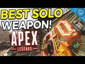 The Most INTENSE Apex Legends Solo Gameplay! (R-99 and Prowler Full-Auto Combo Is INSANE!)